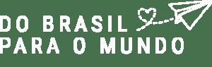 Logo Do Brasil para o Mundo