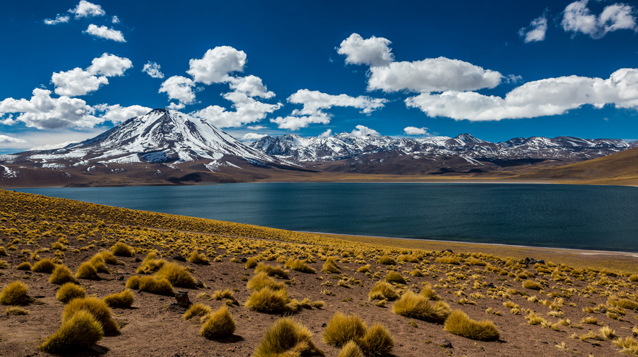 5 motivos para conhecer o Atacama