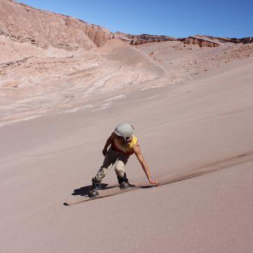 8 passeios com crianças no Atacama