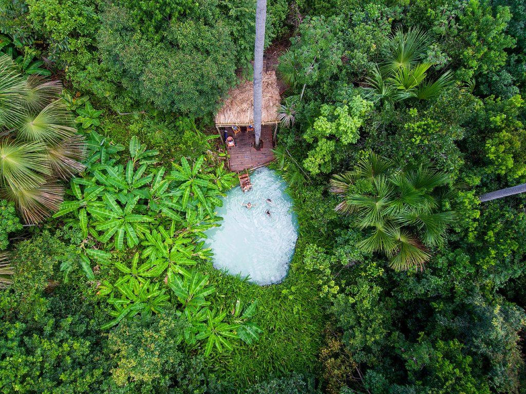 Destinos seguros para viajar no pos-pandemia: Jalapao, Tocantins