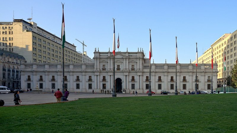 Santiago: 5 pontos turísticos para visitar a pé