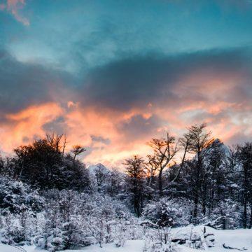 América do Sul: 3 destinos com neve