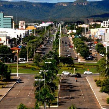 Onde se hospedar em Palmas